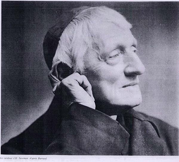 L'AntiChrist selon John Henry Newman